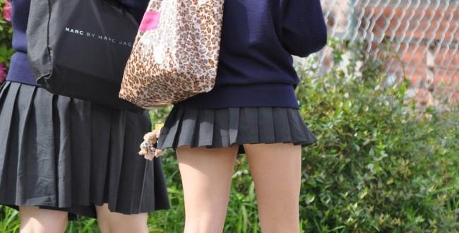 女子高生大阪